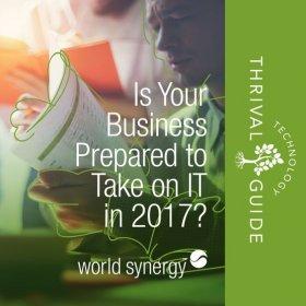 Technology World Synergy